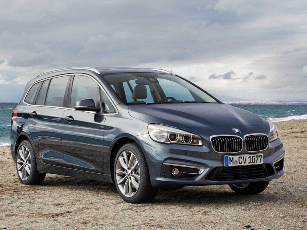 BMW_2 Series Gran Tourer_Wagon_2015
